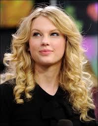 Taylor swift prominente. Optionen für Bild