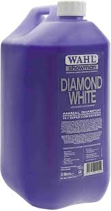 <b>Wahl Diamond</b> White концентрированный <b>шампунь</b> для животных ...