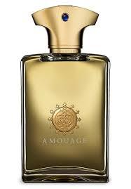 <b>Jubilation XXV</b> Eau de Parfum by <b>Amouage</b> | Luckyscent