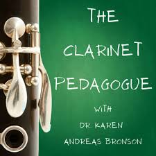 The Clarinet Pedagogue