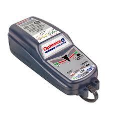 Зарядное <b>устройство OptiMate 5 Start-Stop</b> - Optimate Зарядные ...