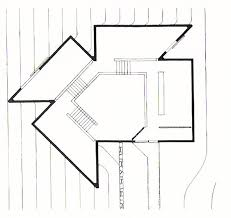 Gallery of AD Classics  The Glass House   Philip Johnson   AD Classics  The Glass House Sculpture Gallery Plan