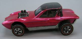 Automobile:<b>Hot Wheels</b> Python - <b>Mattel</b>, Inc. — Google Arts & Culture