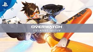 Overwatch - Legendary Edition Trailer   PS4 - YouTube