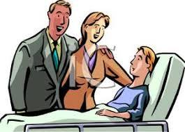 Image result for free images for hospital visitation