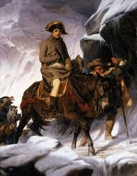 napoleon doubtfulsea paul delaroche napoleon crossing the alps google art project 2