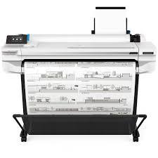 Купить <b>Плоттер HP Designjet T525</b> (5ZY61A) в каталоге интернет ...