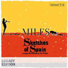 <b>Miles Davis</b>: <b>Sketches</b> of Spain: Legacy Edition Album Review ...