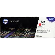 Оригинальный <b>картридж HP Q3963A</b> (№122A) (пурпурный ...