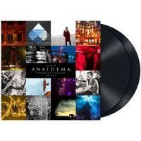 <b>Anathema</b> | Internal Landscapes 2008-2018 - DOUBLE <b>LP</b> Gatefold ...