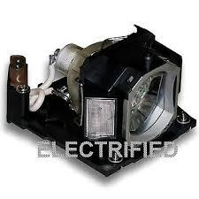HITACHI <b>DT-01141 DT01141</b> LAMP IN HOUSING FOR ...