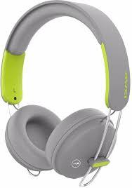 Беспроводные <b>наушники AWEI A800BL</b> Grey-Green, цена 549 грн ...