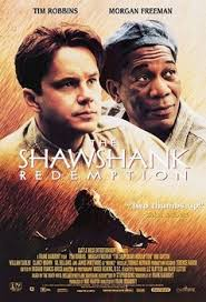 shawshank redemption theme of hope essays about love