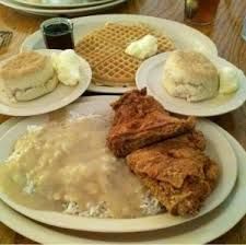 Image result for roscoes house of chicken and waffles