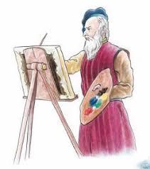 Resultado de imagen de pintor