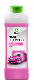 """60 отзывов на <b>Наношампунь Grass</b> """"<b>Nano Shampoo</b>"""", 1 л от ..."""