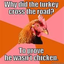 Anti-Joke Chicken memes   quickmeme via Relatably.com