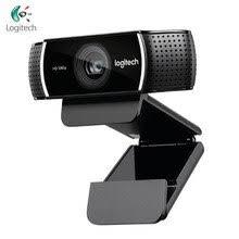 <b>Вебкамера Logitech C922 PRO</b>, Full HD камера для потокового ...