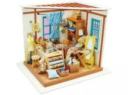 Купить <b>DIY House</b> Ателье DG101 9-58-010552 по низкой цене в ...