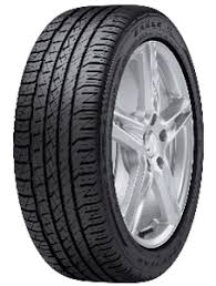 <b>Goodyear Eagle F1 Asymmetric</b> All Season Tire Review & Rating ...