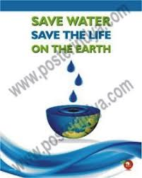 save water save life essay for kids