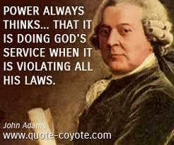 Quotes From John Adams. QuotesGram via Relatably.com