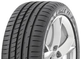 <b>Goodyear Eagle F1 Asymmetric</b> 2 | Goodyear Car Tyres