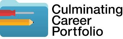 career portfolio career portfolio logo
