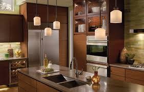 picture kitchen island lighting