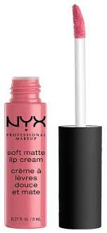 NYX professional <b>makeup</b> Жидкая <b>помада для губ</b> Soft Matte <b>Lip</b> ...