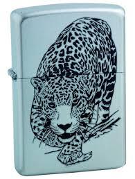 <b>Зажигалка Zippo 205 Leopard</b>