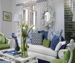 Interior Designing Of Living Room Blue Green Living Room Decorating Ideas Shaibnet