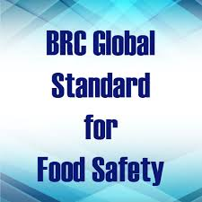BRC food Issue 7
