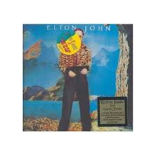 <b>Elton John</b> - <b>Caribou</b> (Remaster) (CD) : Target