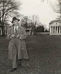 faulkner left his mark on uva c ville weeklyc ville weekly william faulkner often strode grounds at uva in his trademark tweed coat a pipe in