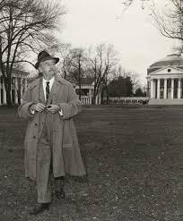 faulkner left his mark on uva c ville weeklyc ville weekly william faulkner often strode grounds at uva in his trademark tweed coat a pipe in