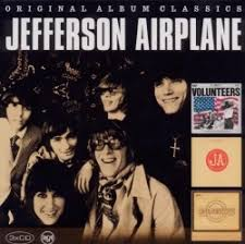 Volunteers/Bark/<b>Long</b> John Silver - <b>Jefferson Airplane</b> | Songs ...