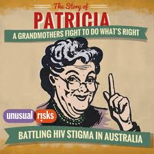 The Story of Patricia - A Grandmothers Fight to do What's Right