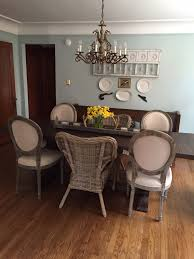 Round Back Dining Room Chairs My Spring World Market And Dining Chairs On Pinterest