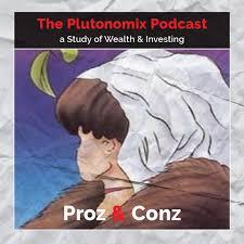 The Plutonomix Podcast