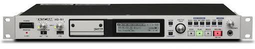 <b>Tascam HD</b>-<b>R1</b> 2-канальный <b>рекордер</b>- <b>плеер</b> CF/USB - купить ...