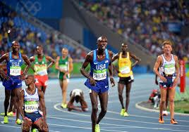 Athletics at the 2016 Summer Olympics – Men's 5000 metres