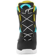 <b>Ботинки</b> детские для сноуборда INDY 100 FAST LOCK 2Z <b>WEDZE</b> ...
