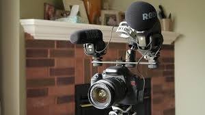 <b>Rode VideoMic</b> Pro vs <b>Rode Stereo</b> Pro - on-camera mic comparison