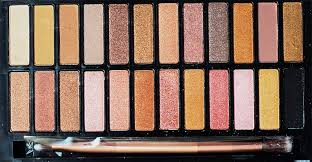 Image result for URBAN DECAY NAKED 4
