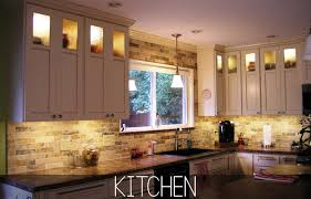 fall lighting ideas 7 rooms in your house that need leds now above kitchen cabinet lighting