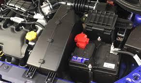 <b>Система</b> впуска двигателя Lada Vesta нового образца - что ...