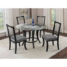City Furniture Dining Room Pandora Dining Table Black Value City Furniture
