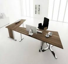 exclusive huelsta modest wooden office desks furniture coolest office desk made of wood and stainless steel wood top and stainless steel legs for a modern amazing wood office desk