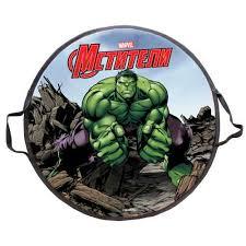 <b>Marvel</b> Железный человек, круглая, 52 см (разноцветный)   www ...